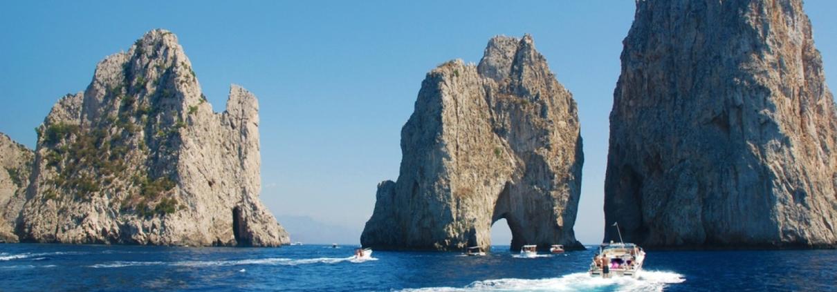 escursione in barca capri2